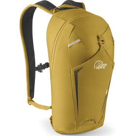 Lowe Alpine Tensor Rugzak 10l, golden palm